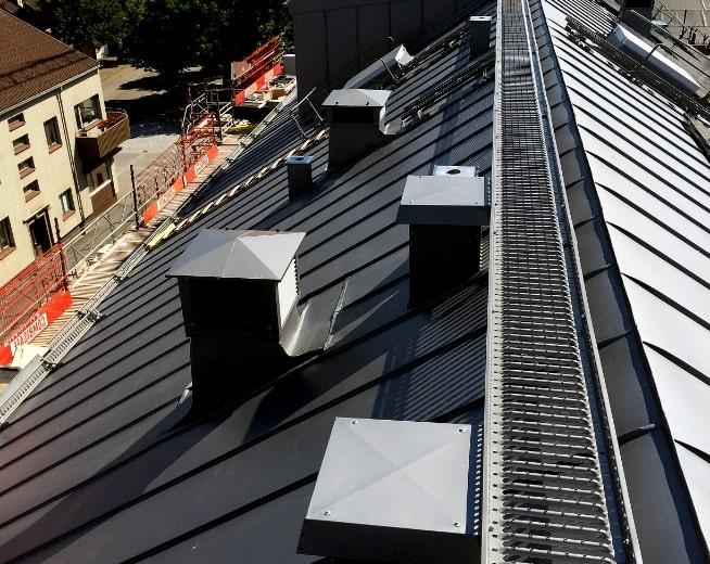 black-roof